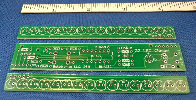 BK-232 Cut  