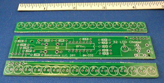 BK-232 Cut   Board Option