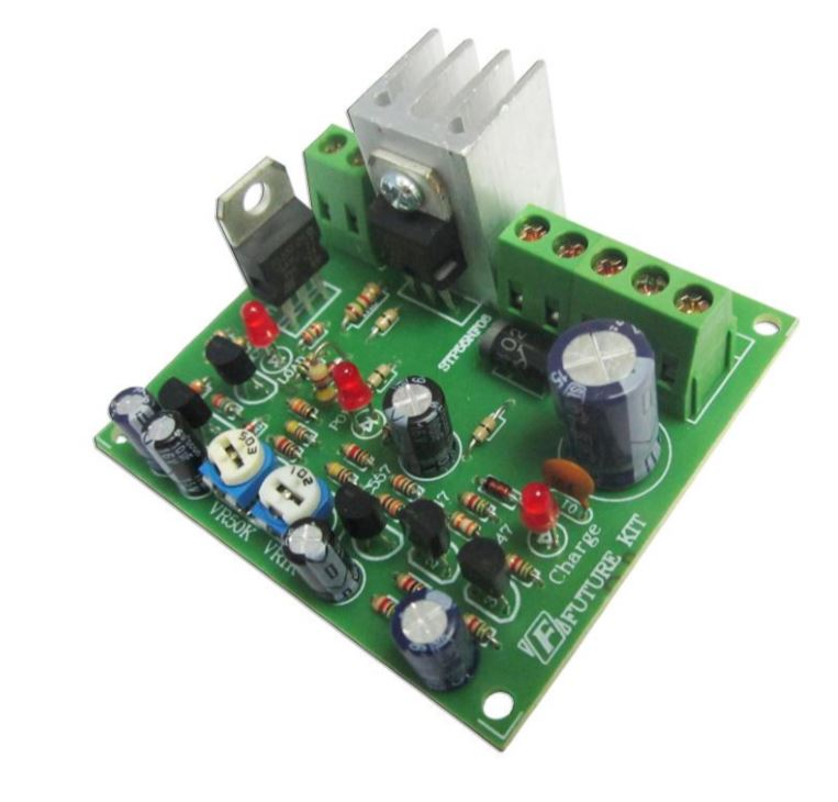 Solar Charge Controller 5-30W