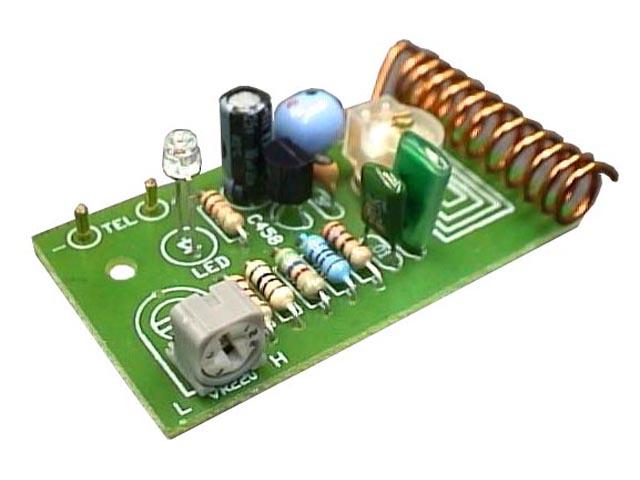 FK320 Telephone Transmitter