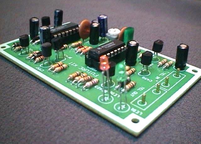 FK322 Telephone Cut Off Timer Kit 1-20 min