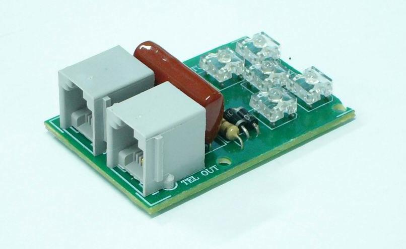 FK325 Telephone LED Ringing Ind