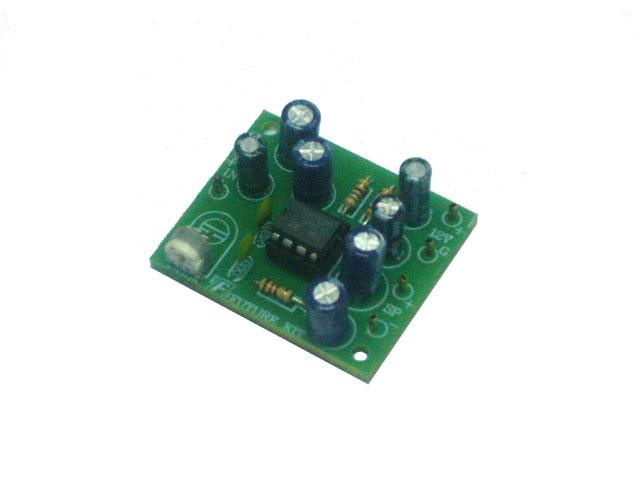 FK602 Power Amp 2 Watt Mono