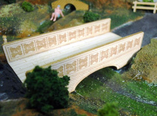 Hobbs Bridge