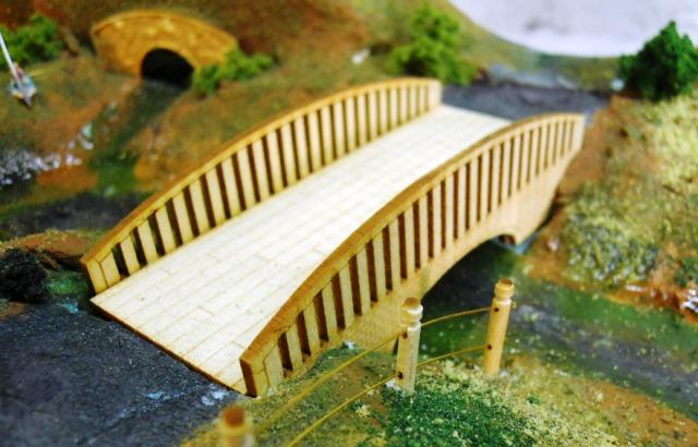 King Tut's Bridge