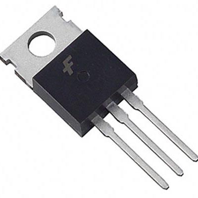 LM7805 5 Volt Positive Voltage Regulator
