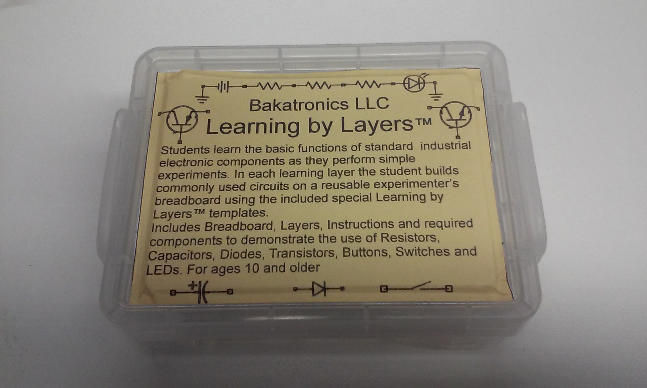Learning by Layers