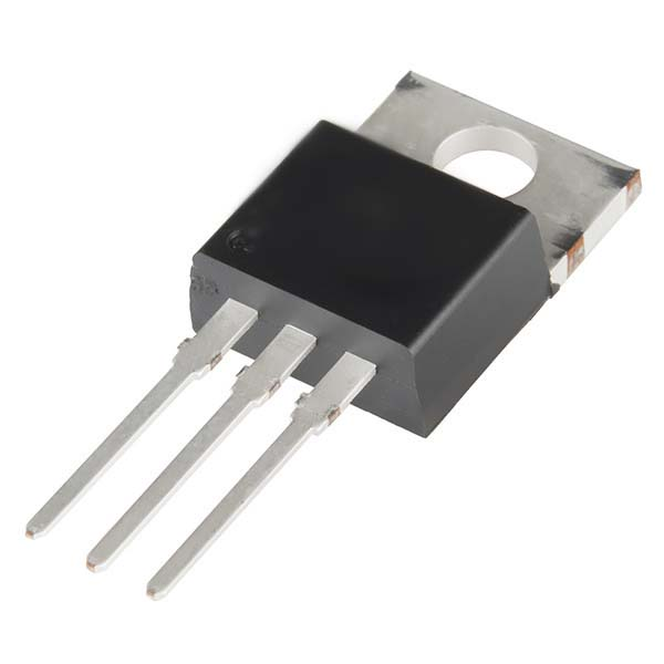 IRF1404 MOSFET