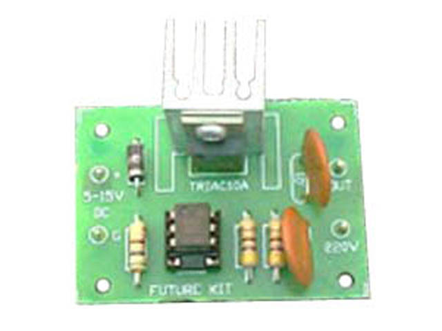 FK423 Solid State Relay Kit