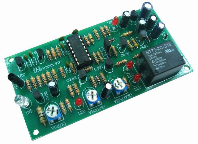 FK437 Proximity Sensor