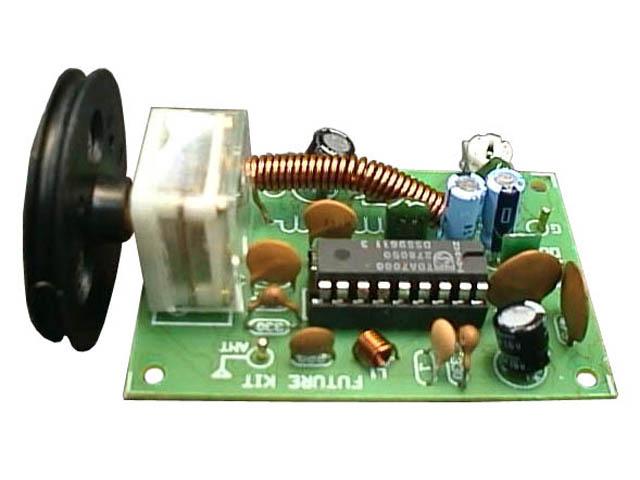 FK707 FM Tuner