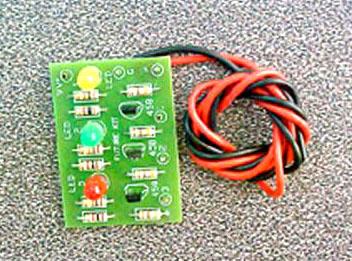 FK902 Water Level Indicator (LEDs)