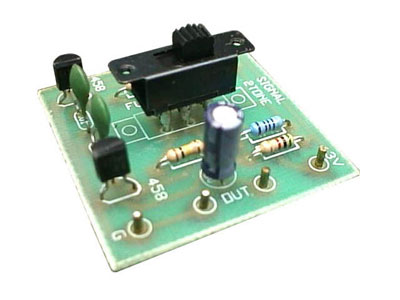 FK903 Two Tone Signal Generator