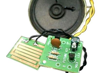 FK904 Rain Alarm / Speaker