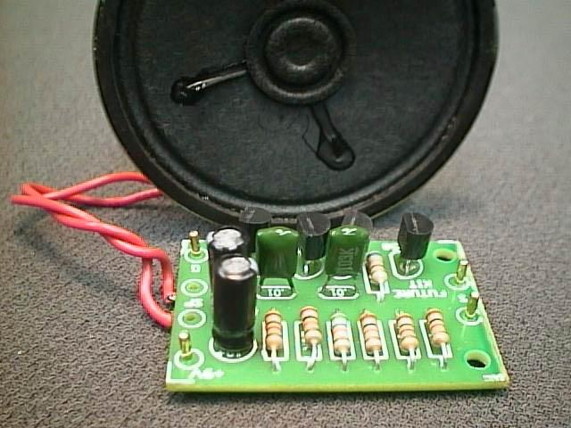 FK910 water Sensor Alarm
