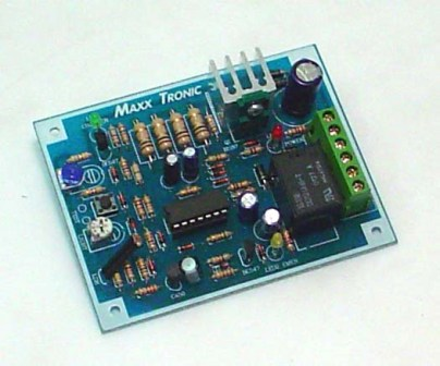 MX018 Emergency Lighting System