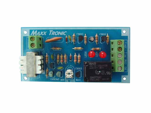 MX042 Flame Detector Module