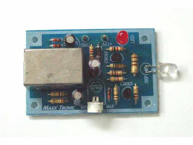 MX045 Infrared Repeator Module